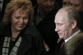 Каждая пятая россиянка хочет замуж за Путина
