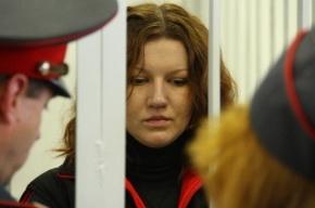 Екатерина Заул, насмерть сбившая пятерых, получила 8 лет