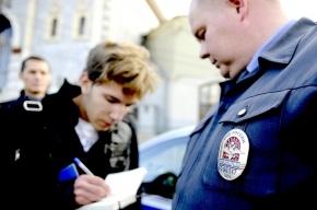 Заявление в полицию в Петербурге можно подать через интернет, если никуда не торопишься