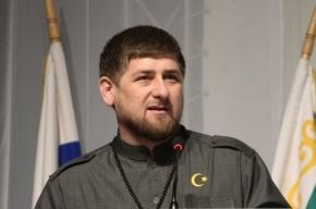 Кадыров вернет домой чеченцев, которые «не умеют жить в Москве»