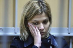Виновница ДТП на Кутузовском арестована