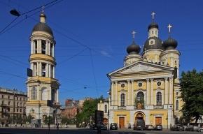 Владимирский собор в Петербурге отреставрируют за 24 млн