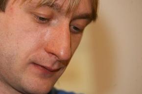 Евгений Плющенко думает переехать в Италию