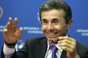 Иванишвили полностью сменит состав правительства Грузии