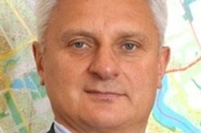 Осиротевшим Адмиралтейским районом будет временно управлять первый зам Гарнец