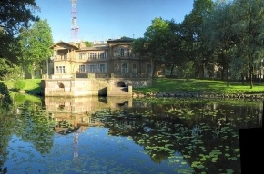Лопухинскому саду вернут кусок, оттяпанный потенциальными застройщиками