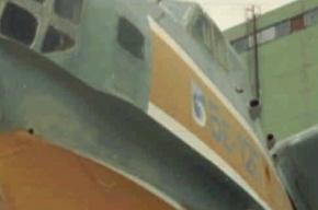 Самолет Бе-12 разбился в Крыму 12 октября: объявлен траур (Кадры)
