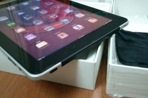 Новый iPad появится в середине 2013 года
