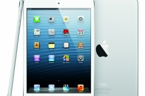 Apple не может справиться со спросом на iPad mini