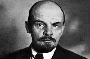 В гимназии, в которой учился Ленин, устроили поджог