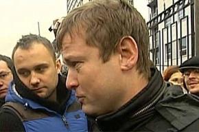Соратника Удальцова обвинили в подготовке силового захвата власти