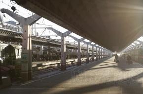 Новый терминал Московского вокзала появится на месте исторических зданий