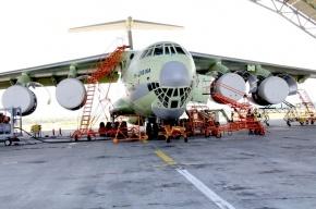 Минобороны купит 39 новых самолетов Ил-476 за 140 млрд