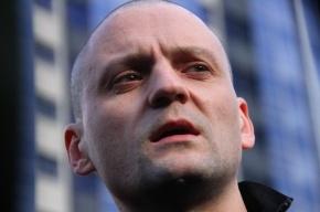 Удальцову предъявили обвинения в подготовке беспорядков