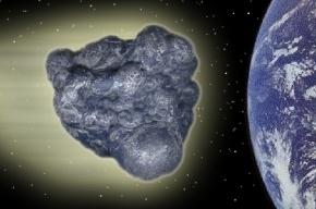 Астероид 12 октября пролетит рядом с Землей