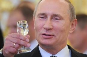 В Кремле создали управление по укреплению духа и нравов