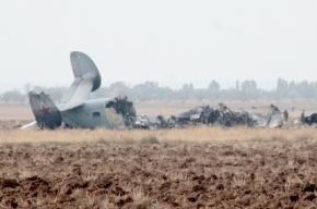 Названа причина катастрофы самолета Бе-12 под Севастополем