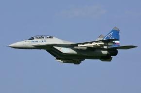 В МиГ-35 не используются краденые технологии США, заявили в России