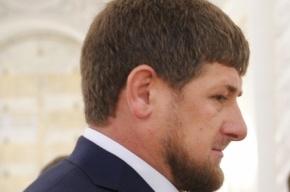 Кадыров: В Чечне осталось порядка 40 боевиков, некоторые из них умственно отсталые