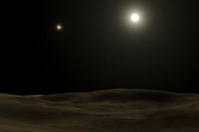 Астрономы нашли ближайшую к нам экзопланету – в системе альфа Центавра