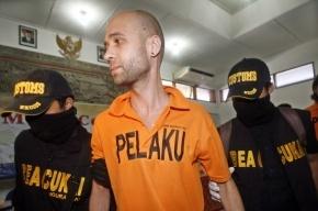 Россиянина-контрабандиста ждут 11 лет тюрьмы на Бали