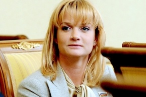 Светлана Хоркина назначена главным контролером исполнения указов Путина