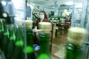 Самое дешевое шампанское в России будет стоить 115 рублей