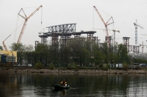 Петербург хочет снизить расходы на «Зенит-Арену»