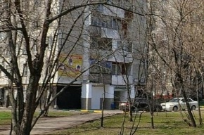 В Москве похитили двух мальчиков и одну девочку