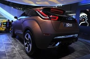 «АвтоВАЗ» выпустит три новые модели Lada
