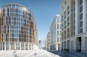 Город купит помещения в «Невской ратуше» за 10 млрд