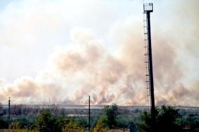 Солдаты из Оренбурга признались, что курили на полигоне