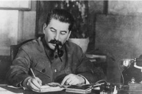 Медведеву жаль, что Сталина нельзя привлечь к ответственности