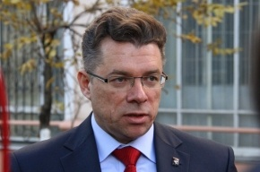 Олег Шахов стал мэром Химок и поиронизировал над конкурентами