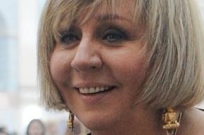 Прощание с Мариной Голуб 13 октября в МХТ им. Чехова (Кадры)