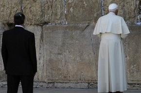 За кражу документов Папы Римского камердинера посадили на полтора года