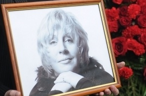 Виновник ДТП с Мариной Голуб задержан в день похорон актрисы