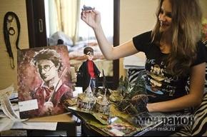 Голливуд лишил москвичей музея Гарри Поттера