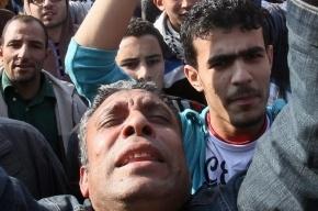 Манифестанты в Египте пытались изнасиловать журналистку в прямом эфире