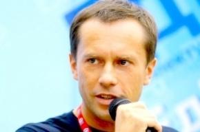 Единоросс-бунтарь уличил «Единую Россию» в пропаганде наркотиков