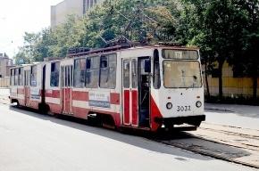 На площади Стачек вновь появятся трамваи