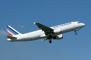 Самолет Париж – Петербург экстренно сел в Лейпциге