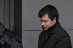 Соратника Удальцова нашли в СИЗО в Лефортово