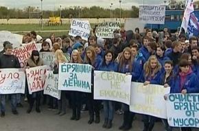 Губернатору Брянской области должны разрешить участвовать в выборах