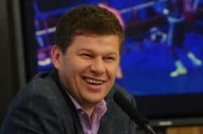 Губерниев отказывается выплачивать Малафееву 75 тысяч рублей