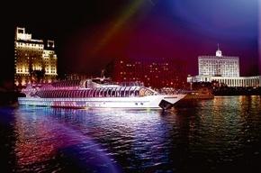 Еще одна ледовая яхта  будет катать москвичей