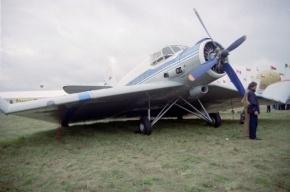 На Урале жители нашли обломки пропавшего Ан-2, власти пока не верят