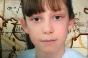 Найдена мертвой 10-летняя брянская девочка, пропавшая в сентябре
