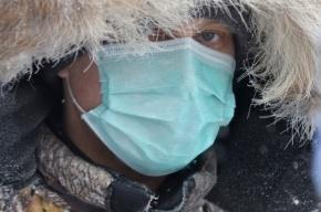 Хулиганы в медицинских масках устроили гей-погром в Москве
