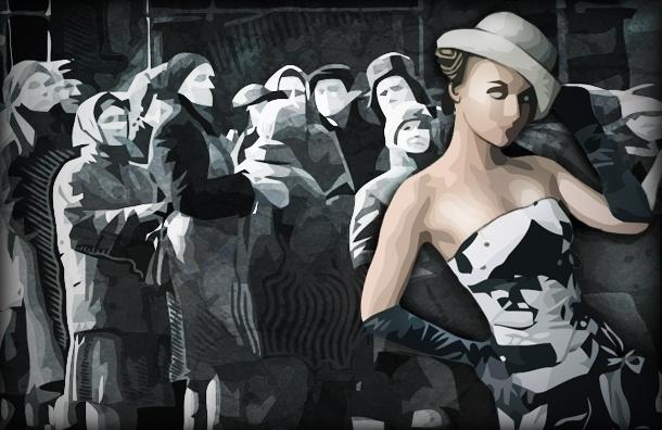 Все люди – серы, или про моду в Петербурге: почему мы такие тусклые